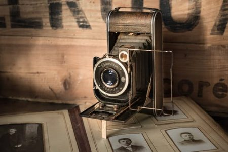 Older Camera